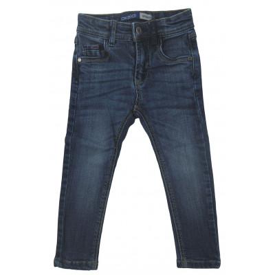 Jeans - OKAÏDI - 2 ans (86)