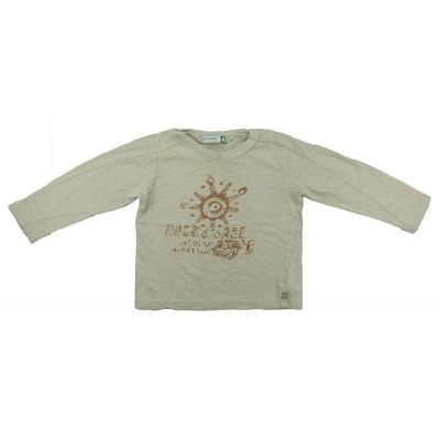 T-Shirt - PRÉMAMAN - 2 ans
