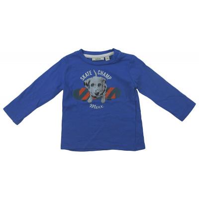 T-Shirt - MEXX - 2-6 mois (62)