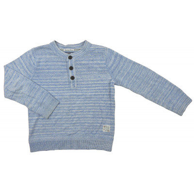 Pull - TOMMY HILFIGER - 5 ans (110)