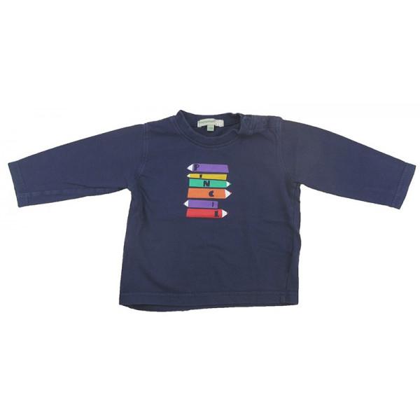 T-Shirt - PRÉMAMAN - 12 mois