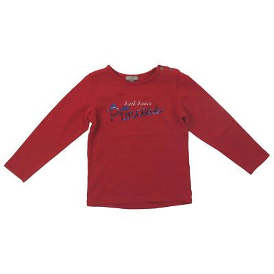 T-Shirt - GRAIN DE BLÉ - 2 ans (86)