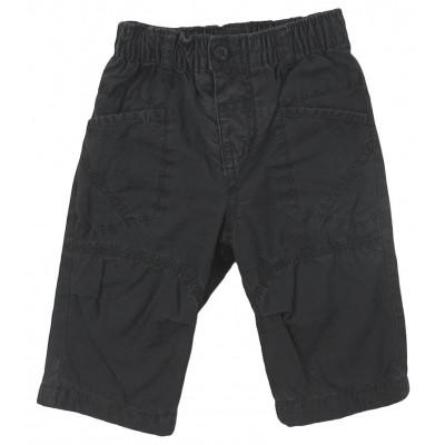 Pantalon doublé - MEXX - 3-6 mois (62)