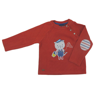 T-Shirt - SERGENT MAJOR - 2 ans (86)