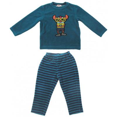 Pyjama - DPAM - 2 ans (92)