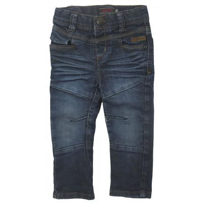 Jeans - CATIMINI - 18 mois (80)