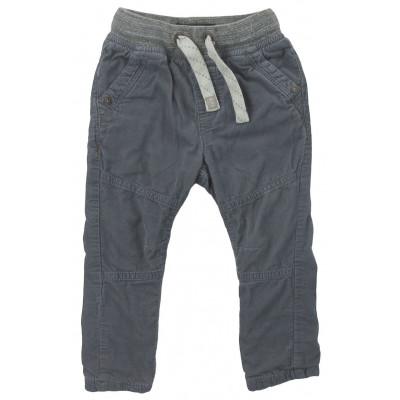 Pantalon doublé - NEXT - 12-18 mois (86)