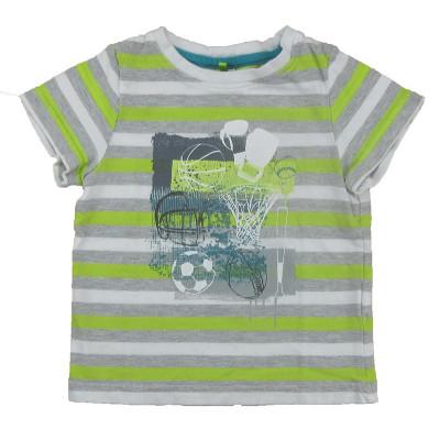 T-Shirt - ORCHESTRA - 2 ans