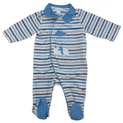 Pyjama - OBAÏBI - 6 mois