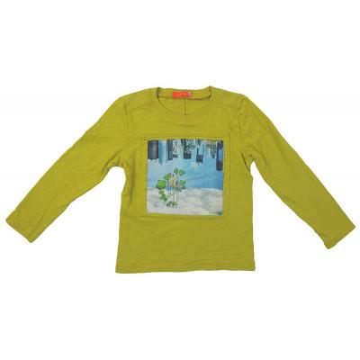 T-Shirt - FRED & GINGER - 5 ans (110)