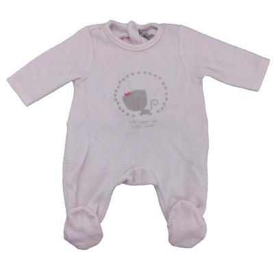 Pyjama - ORCHESTRA - 1 mois