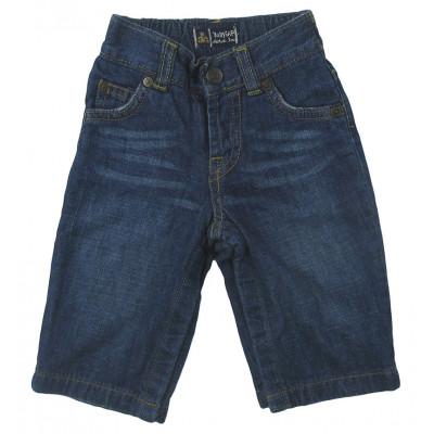 Jeans doublé - GAP - 6-12 mois