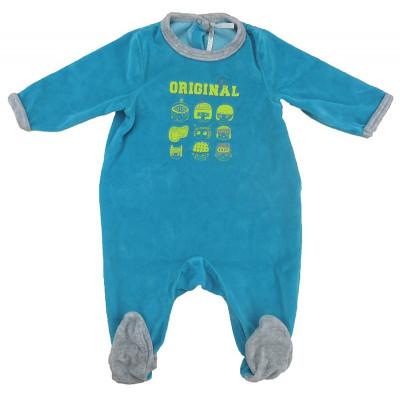 Pyjama - ORCHESTRA - 6 mois