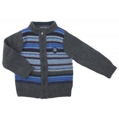 Gilet - RIVER WOODS - 3 ans