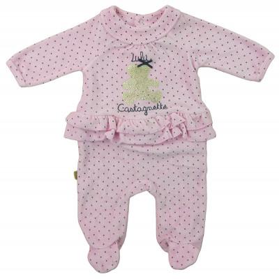 Pyjama - LULU CASTAGNETTE - 1 mois (53)