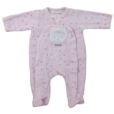Pyjama - SUCRE D'ORGE - 1 mois (54)