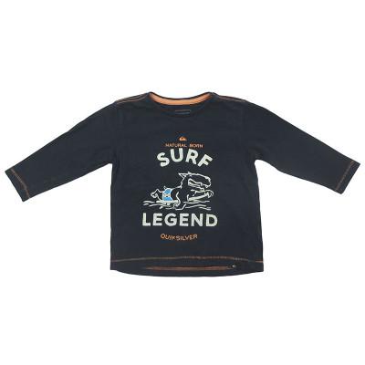 T-Shirt - QUIKSILVER - 2 ans