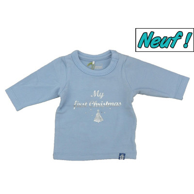 T-Shirt neuf - NAME IT - 0-1 mois (50)