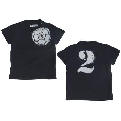 T-Shirt - BIKKEMBERGS - 18 mois