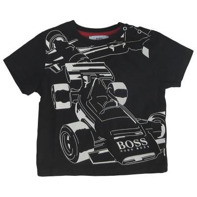 T-Shirt - HUGO BOSS - 12 mois (74)