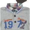 Polo neuf - CATIMINI - 2 ans (86)