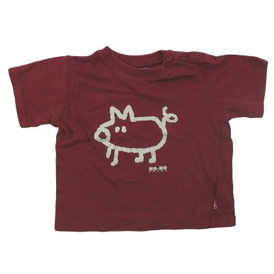 T-Shirt - NO-NO - 3-6 mois (68)