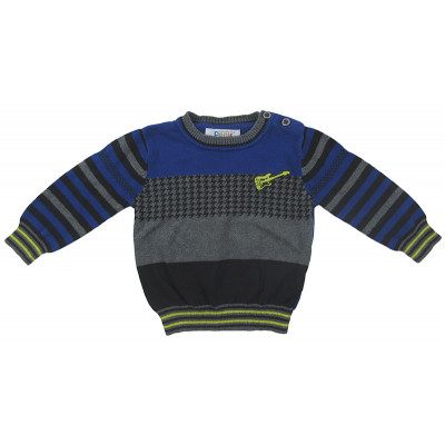 Pull - COMPAGNIE DES PETITS - 18 mois
