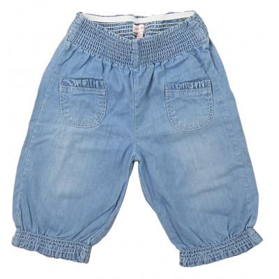 Jeans léger - GRAIN DE BLÉ - 18 mois (81)