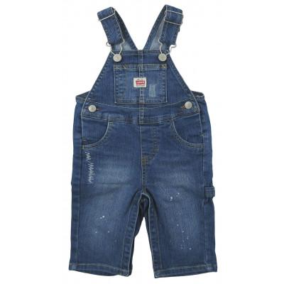 Salopette en jeans - LEVI'S - 6-9 mois (65-70)