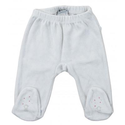 Pantalon polaire - OBAÏBI - 1 mois (54)