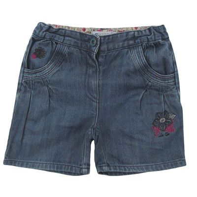Short en jeans - COMPAGNIE DES PETITS - 3 ans