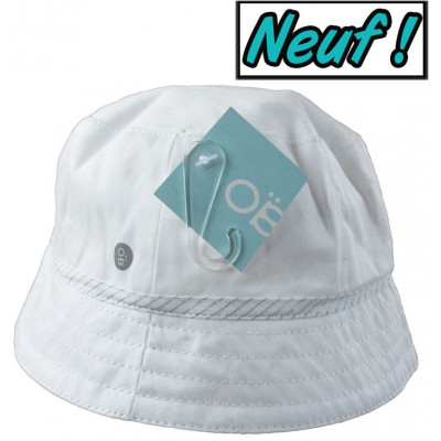 Chapeau neuf - OBAIBI - 9-18 mois (47cm)
