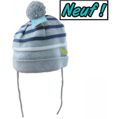 Bonnet neuf - OBAÏBI - 3 ans