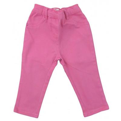 Pantalon - DPAM - 18 mois (80)