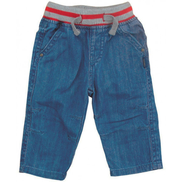 Jeans - SERGENT MAJOR - 1-3 mois (60)