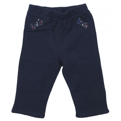 Pantalon training - SERGENT MAJOR - 18 mois (80)