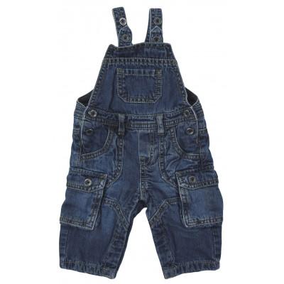 Salopette en jeans - MEXX - 0-3 mois (50-56)