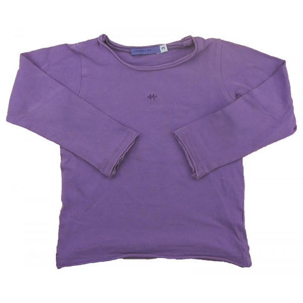 T-Shirt - FRED & GINGER - 5 ans