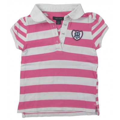Polo - TOMMY HILFIGER - 2 ans