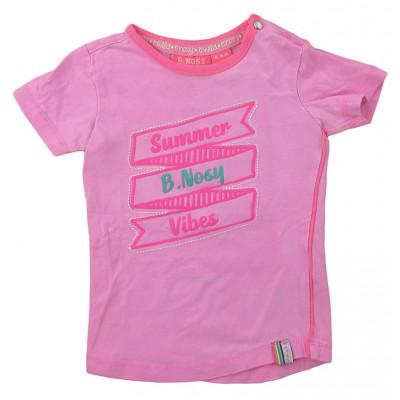 T-Shirt - B.NOSY - 18 mois (86)
