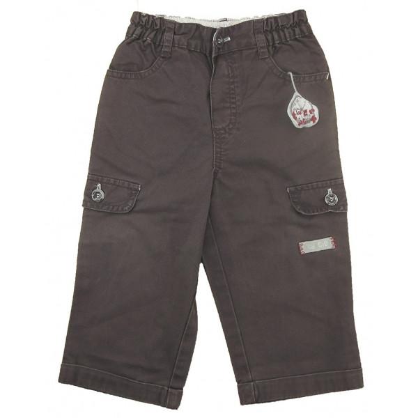 Pantalon - LA COMPAGNIE DES PETITS - 18 mois