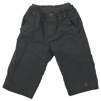 Pantalon doublé polaire - DPAM - 12 mois (74)