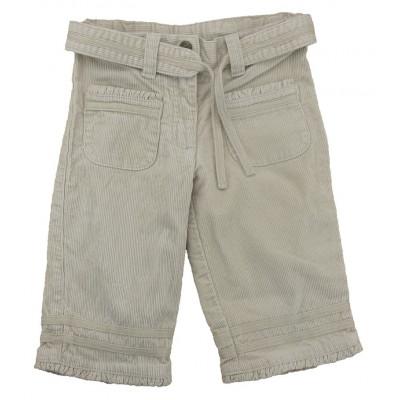 Pantalon - CYRILLUS - 3 ans