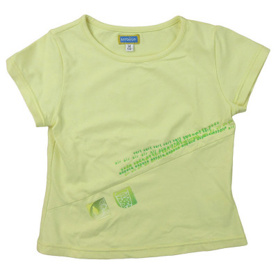 T-Shirt anti-UV - MARESE - 5 ans (108)