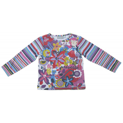 T-Shirt - BOBOLI - 3 ans (98)
