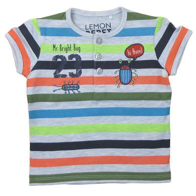 T-Shirt - LEMON BERET - 18 mois (86)