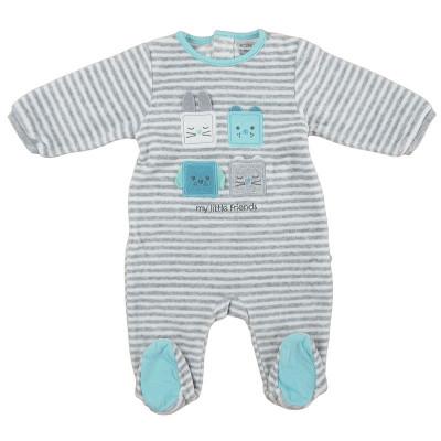 Pyjama - OBAÏBI - 1 mois (53)