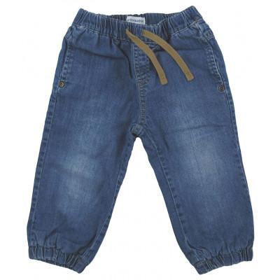 Jeans doublé - VERTBAUDET - 18 mois (81)