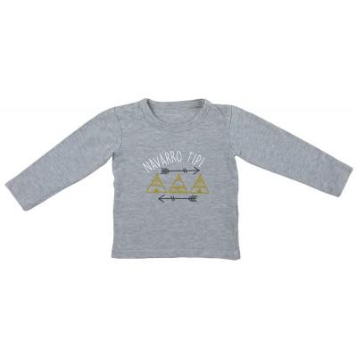T-Shirt - VERTBAUDET - 2 ans (86)
