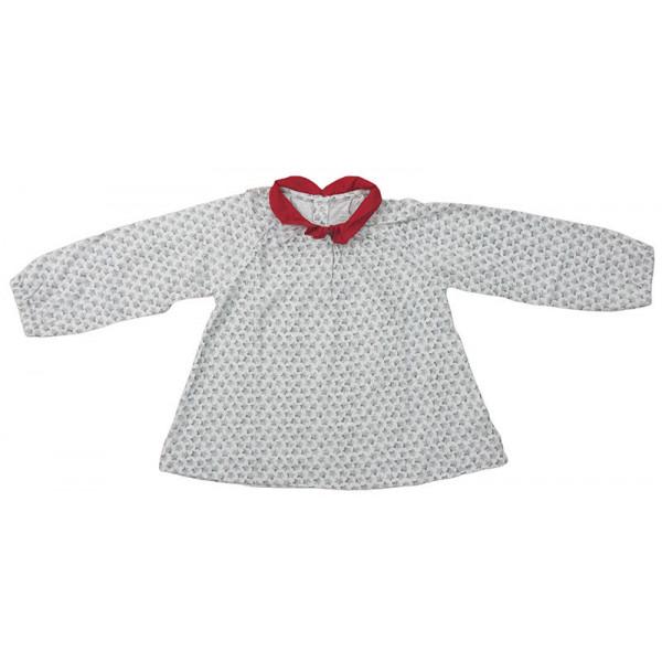 T-Shirt - OBAÏBI - 18 mois (80)
